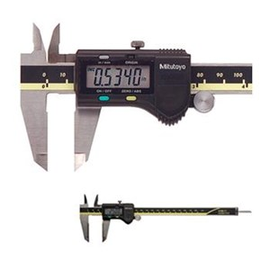Mitutoyo 500-156-30 Metric Absolute Digimatic Caliper