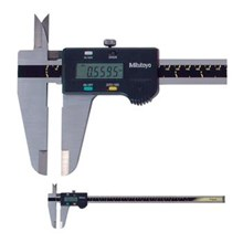 Mitutoyo 500-500-10 Metric Absolute Digimatic Caliper