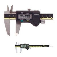 Mitutoyo 500-197-30 Inch - Metric Absolute Digimatic Caliper 1