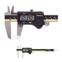 Mitutoyo 500-168 Inch - Metric Absolute Digimatic Caliper 1