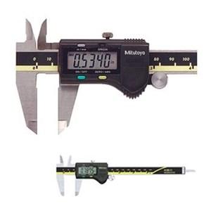 Mitutoyo 500-166 Inch - Metric Absolute Digimatic Caliper