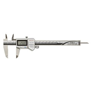 Mitutoyo 500-712-10 Metric Absolute Coolant Proof Caliper