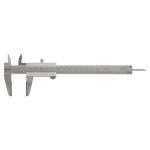 Mitutoyo 530-335 Metric Standard Model Vernier Caliper