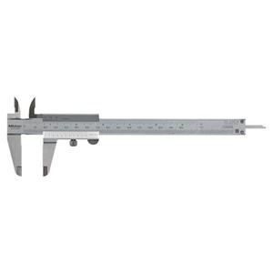 Mitutoyo 530-312 Metric - Inch Standard Model Vernier Caliper