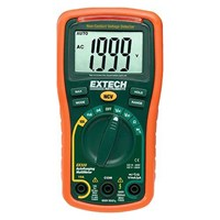 Extech EX320 Mini Voltage Detector and Digital Multimeter