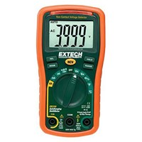 Extech EX330 Mini Voltage Detector and Digital Multimeter 1