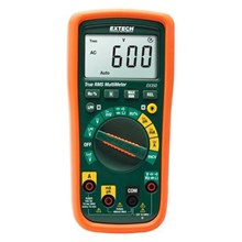 Extech EX350 True RMS with LPF and LoZ Multimeter