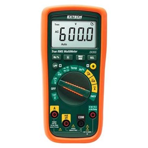 Extech EX355 True RMS with LPF and LoZ Multimeter