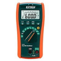 Extech EX363 True RMS with NCV and LoZ Multimeter 1
