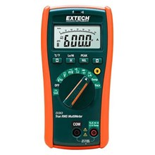 Extech EX363 True RMS with NCV and LoZ Multimeter