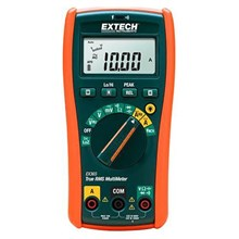 Extech EX365 True RMS with NCV and LoZ Multimeter