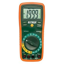 Extech EX410 Professional Multimeter
