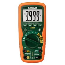 Extech EX505 CAT IV Heavy Duty True RMS Multimeter