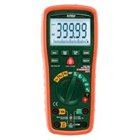 Extech EX570 CAT IV IR Thermometer and Multimeter 1