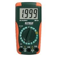 Extech MN15A Manual Ranging Digital Mini Multimeter 1