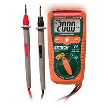 Extech DM220 NCV with CAT IV Pocket Multimeter
