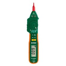 Extech 381676A Pen DMM with Non-Contact Voltage Detector Multimeter