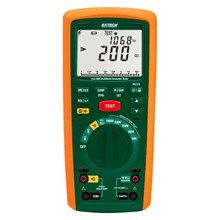 Extech MG325 CAT IV Insulation Tester or Multimeter