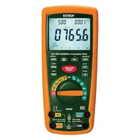 Extech MG300 CAT IV Insulation Tester or Multimeter 1