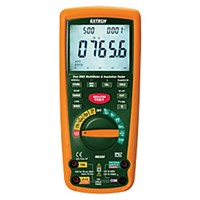 Extech MG302 CAT IV Insulation Tester or Multimeter 1