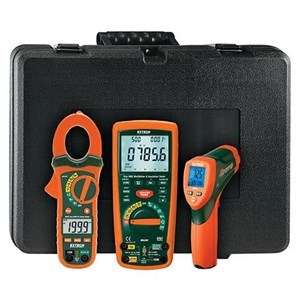 Extech MG302-ETK Electrical Troubleshooting Kit