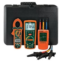 Extech MG302-MTK Motor and Drive Troubleshooting Kit