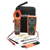 Extech MA620-K Industrial DMM and Clamp Meter Test Kit 1