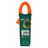Extech MA445 NCV and True RMS 400 A Dual Input Clamp Meter 1