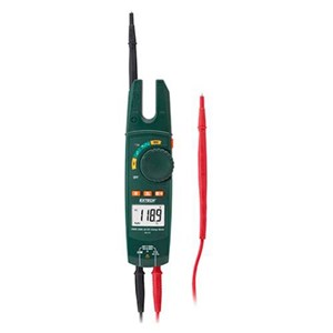 Extech MA160 True RMS 200 A Open Jaw Clamp Meter