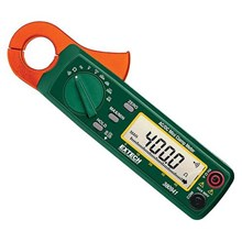 Extech 380941 AC-DC 200 A Mini Clamp Meter