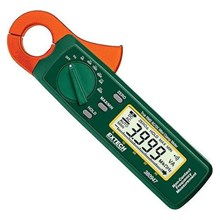 Extech 380942 AC-DC True RMS Mini Clamp Meter