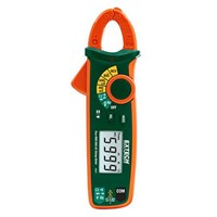 Extech MA61 NCV and AC 60 A True RMS Clamp Meter 1