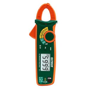 Extech MA61 NCV and AC 60 A True RMS Clamp Meter