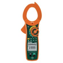 Extech MA1500 NCV and AC-DC True RMS Clamp Meter