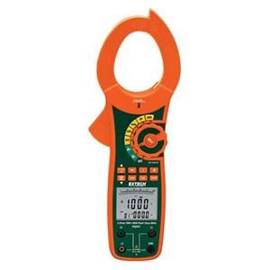 Extech PQ2071 AC 1000 A Power Clamp Meter