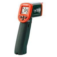 Extech IR267 with Type K Input Thermometer 1
