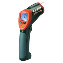 Extech 42540 with Alarm IR Thermometer