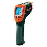 Extech 42570 Dual Laser IR Thermometer 1