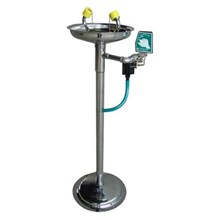 CIG 21CIG15016000 Stainless Steel Freez Proof with Automatic Valve Eye Wash