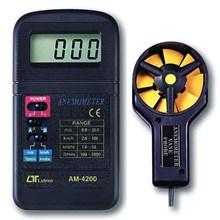 Lutron AM-4200 Anemometer