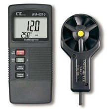 Lutron AM-4210 Anemometer