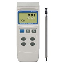 Lutron YK-2004AH Hot Wire Anemometer And Air Flow Anemometer