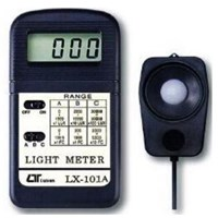 Jual Lutron LX-101A Light Meter