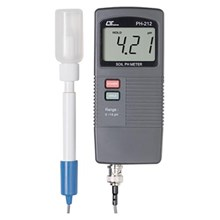 Lutron PH-212 Soil PH Meter