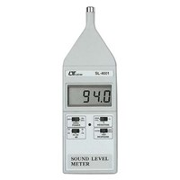 Lutron SL-4001 Sound Level Meter 1