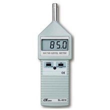 Lutron SL-4010 Economical Type Sound Level Meter