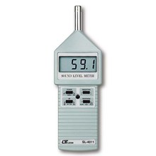 Lutron SL-4011 Sound Level Meter