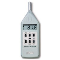 Jual Lutron SL-4022 Sound Level Meter