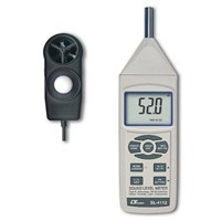 Jual Lutron SL-4112 Sound Level Meter