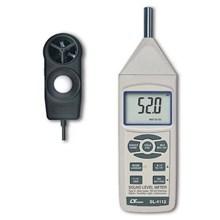 Lutron SL-4112 Sound Level Meter